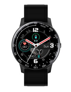 "Radiant RAS20401 TIMES SQUARE "" Smartwatch "" Watch"