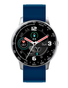 "Radiant RAS20403 TIMES SQUARE "" Smartwatch "" Watch"