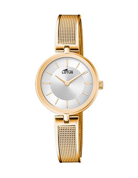 Relógio 18598/1 Lotus MINIMALIST