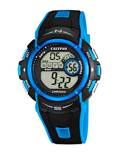 Calypso Watch K5610/6