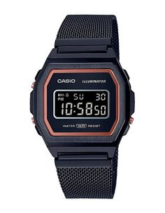 Casio A1000MB-1BEF Collection VintageICONIC Premium Watch
