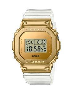 Relógio GM-5600SG-9ER Casio G-SHOCK STEEL TRANSPARENT
