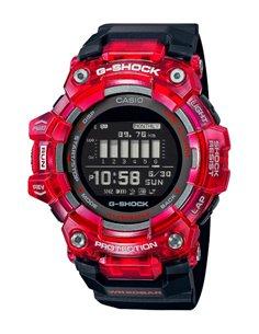 Casio GBD-100SM-4A1ER G-Shock Watch Bluetooth Step Tracker