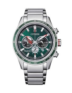 Citizen CA4497-86X Watch Eco-Drive Super Titanium CRONO COLOR