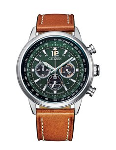 Citizen CA4470-15X Watch Eco-Drive OF CHRONO COLLECTION