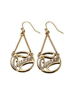 Guess UBE12002 Earrings