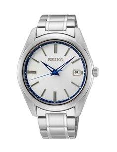 "Seiko SUR457P1 ""Neo Classic"" Watch"
