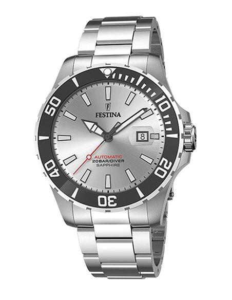 Festina F20531/1 Automatic DIVER Watch