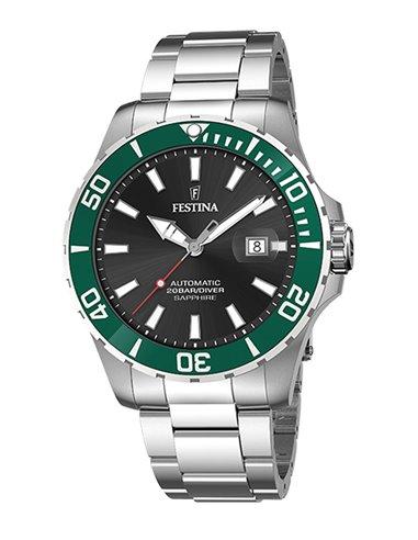 Festina F20531/2 Automatic DIVER Watch