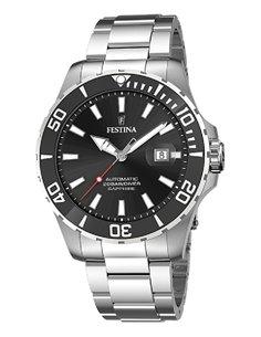 Festina F20531/4 Automatic DIVER Watch