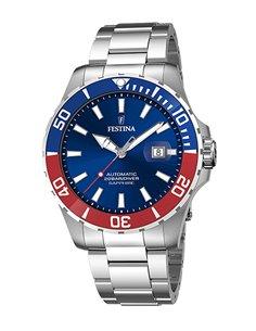 Festina F20531/5 Automatic DIVER Watch