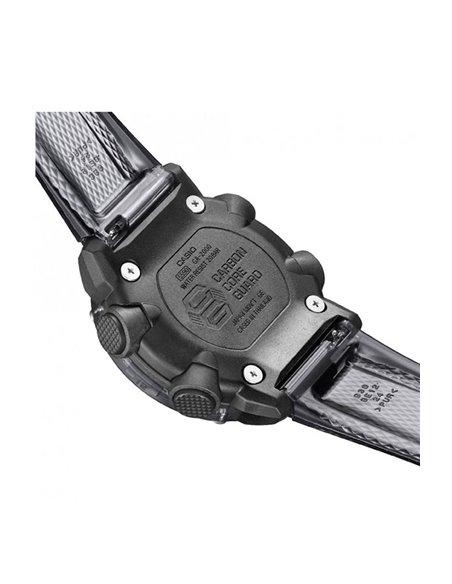 Casio GA-2000SKE-8AER G-Shock & G-Carbon SKELETON Watch