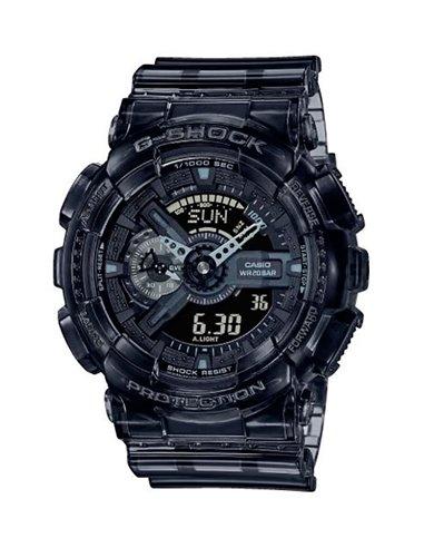 Casio GA-110SKE-8AER G-Shock SKELETON Watch