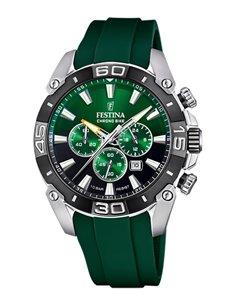Festina F20544/3 Watch CHRONO BIKE
