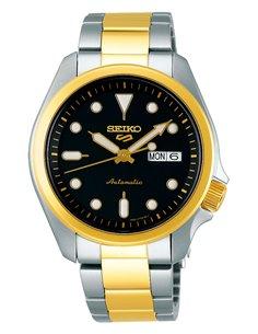 "Seiko SRPE60K1 Automatic Nº5 ""SPORTS"" Watch"