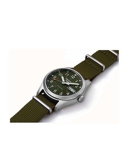 Seiko SRPG33K1 Seiko Automatic Nº5 FIELD MILITARY Watch