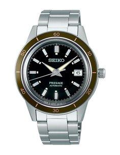 Seiko SRPG07J1 Automatic Presage STYLE 60´s Watch