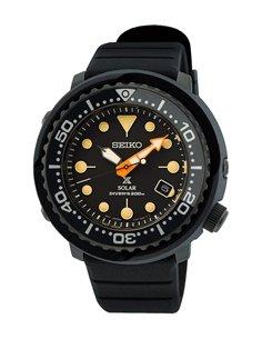 Seiko SNE577P1 Solar Prospex Diver´s 200 m Tuna Watch