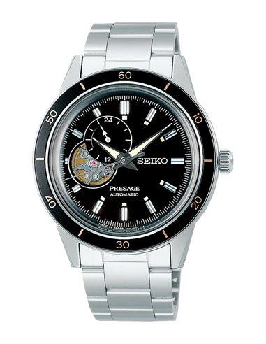 "Seiko SSA425J1 Automatic Presage ""Style 60´s"" Watch"