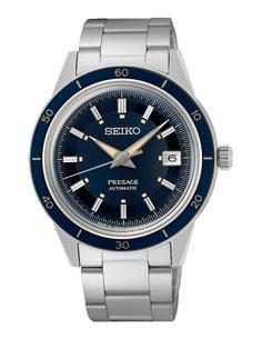 Seiko SRPG05J1 Automatic Presage STYLE 60´s Watch