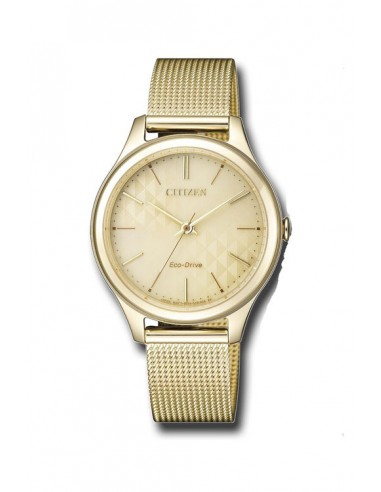 Reloj Citizen Eco-Drive EM0502-86P