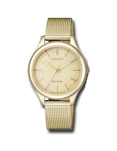 Citizen Eco-Drive Watch EM0502-86P