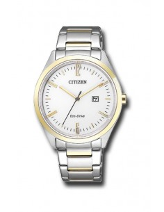 Reloj Citizen Eco-Drive EW2454-83A