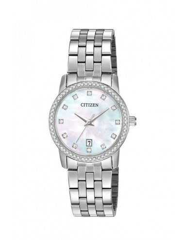 Reloj Citizen Quartz EU6030-56D