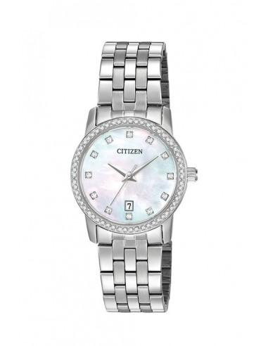 Reloj Citizen Quartz EU6030-56D