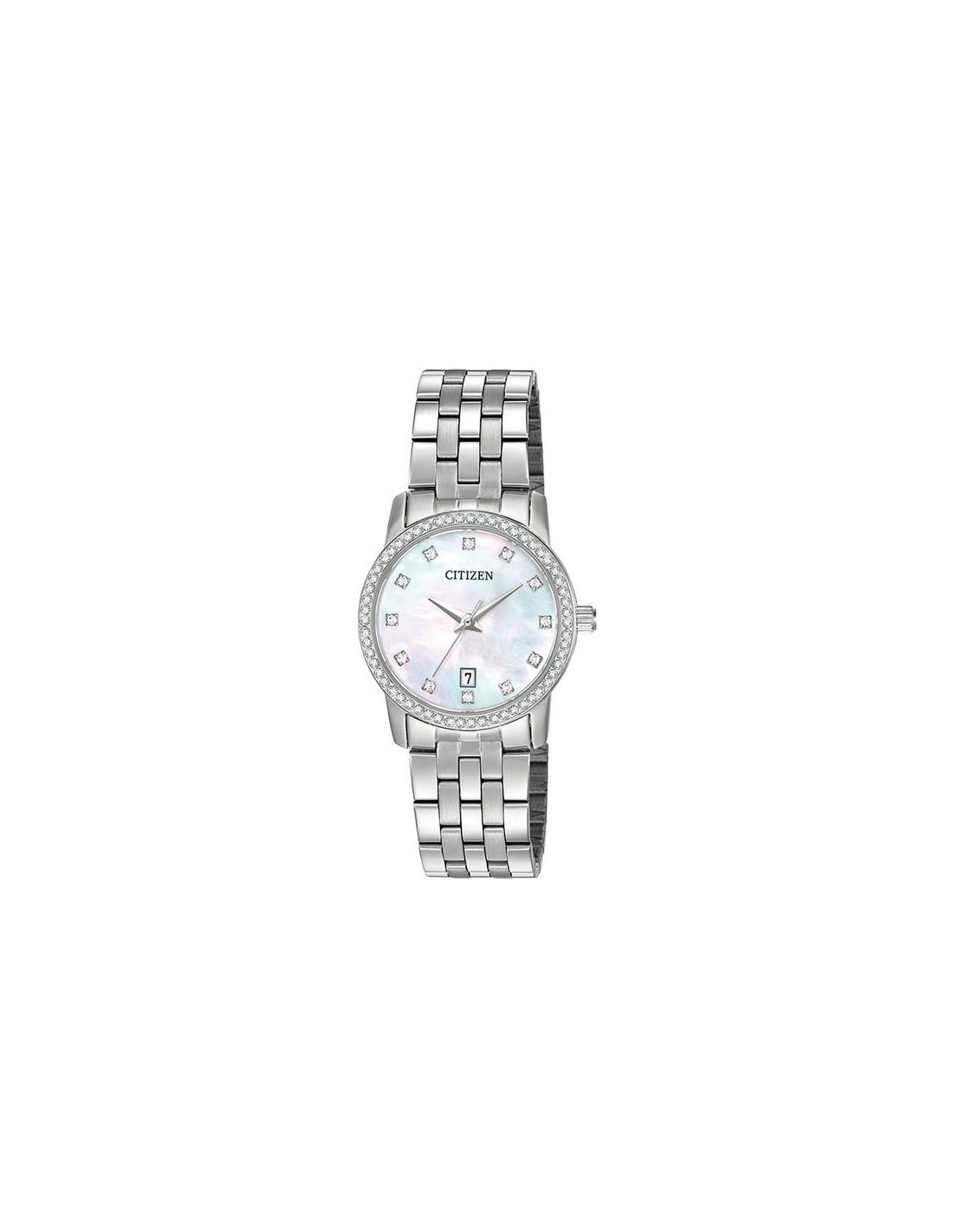 fa83791ed1ba Reloj Citizen Quartz EU6030-56D