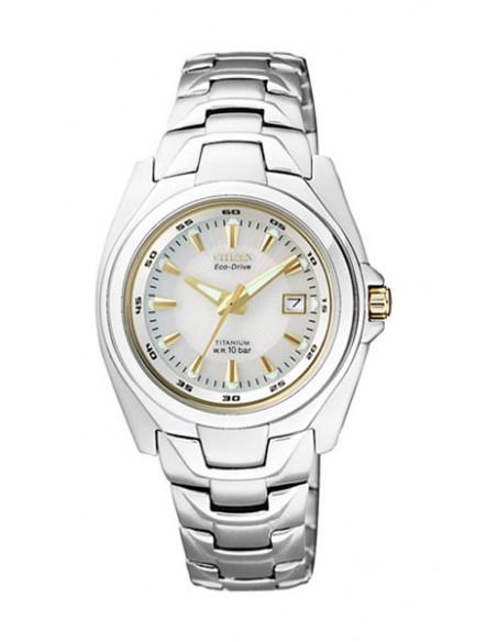 Reloj Citizen Eco-Drive EW0911-50A