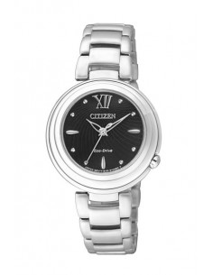 Citizen Eco-Drive Watch EM0331-52E