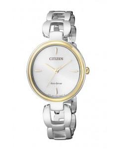 Reloj Citizen Eco-Drive EM0424-88A