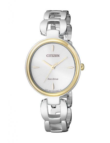 Citizen Eco-Drive Watch EM0424-88A