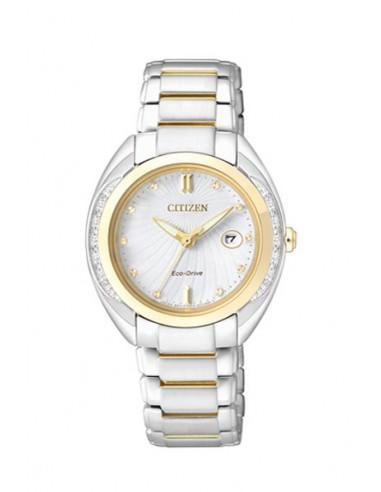 Reloj Citizen Eco-Drive EW2254-58A