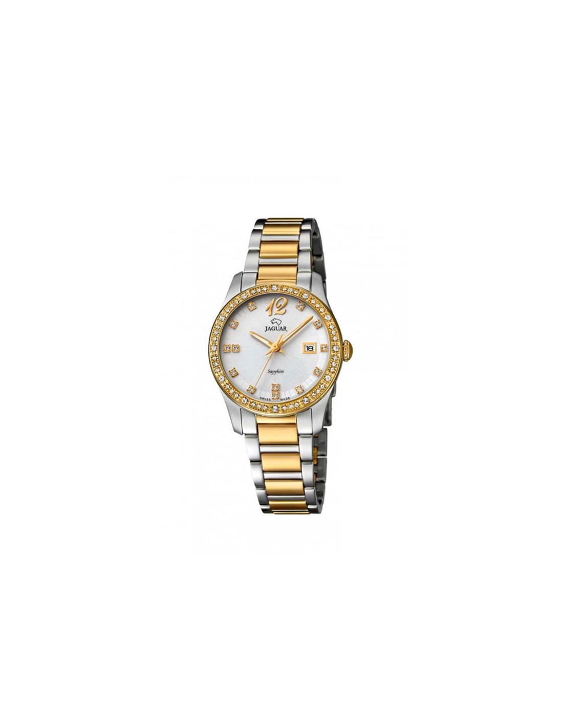 Novedad Reloj Jaguar J821 1