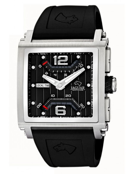 Jaguar Watch J658/4