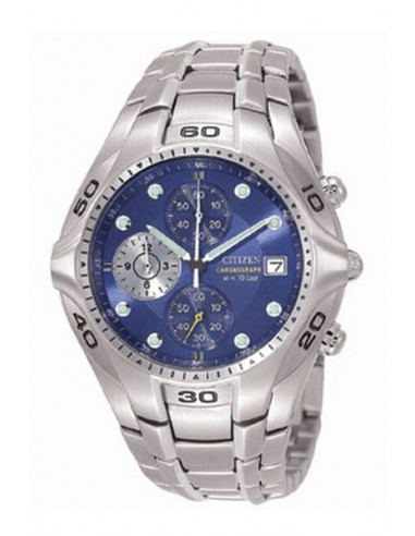 Reloj Citizen Quartz AN3290-54L