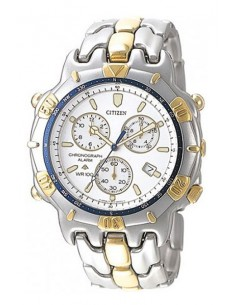 Citizen Quartz Watch AA5284-51A
