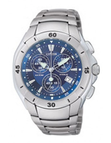 Reloj Citizen Quartz AN7045-56L