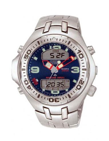 5612aff4dc5f Discontinued Reloj Citizen Promaster Diver´s JP1080-55L