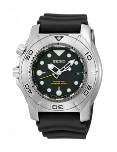 Seiko Kinetic Diver´s Watch SKA293P2