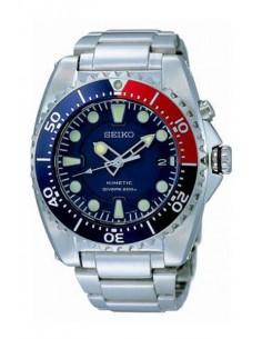 Reloj Seiko Kinetic Diver´s SKA369P1