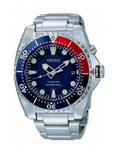 Seiko Kinetic Diver´s Watch SKA369P1