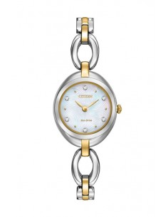 Reloj Citizen Eco-Drive EX1434-55D