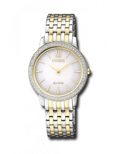 Reloj Citizen Eco-Drive EX1484-81A