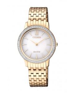 Reloj Citizen Eco-Drive EX1483-84A