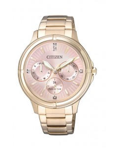 Citizen Eco-Drive Watch FD2033-52W