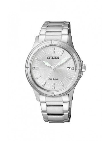 Reloj Citizen Eco-Drive FE6050-55A