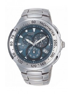 Citizen Eco-Drive Radio Controlled Watch AS4015-52L